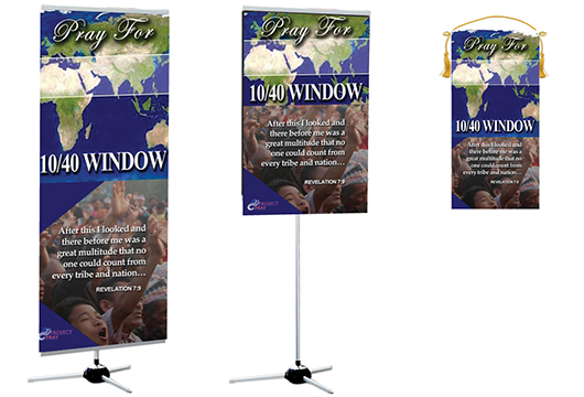 Alive publications pray for 10 40 window for 10 40 window prayer points