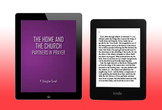 HomeChurchPartners