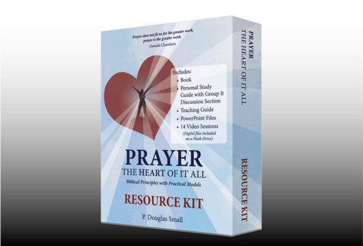 PrayerHeartResourceKit